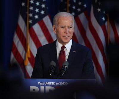 """Biden'ın """"kara para"""" ile desteklendiği iddia edildi"""