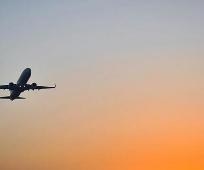 İsrail'de yurt dışından gelen uçuşlar Kovid-19 nedeniyle durduruldu
