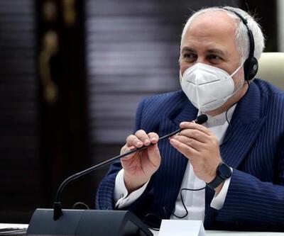 İran Dışişleri Bakanı Zarif: Azerbaycan'ın Karabağ'ı almasından mutluyuz