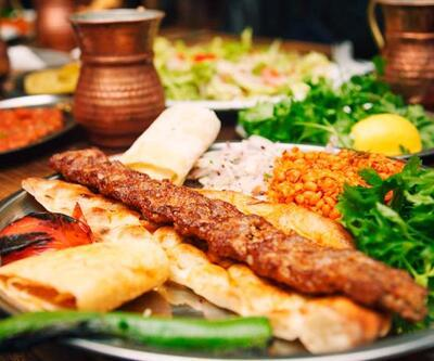Adana Kebabı'na dünya lezzet ödülü