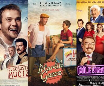 En İyi Türk Romantik Komedi Filmleri: En Çok İzlenen Ve Beğenilen 10 Türk Romantik Komedi Filmi (İmdb Sırasına Göre)