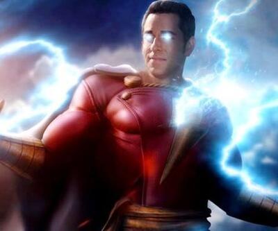 Shazam 2 aksiyon dolu bir film olacak