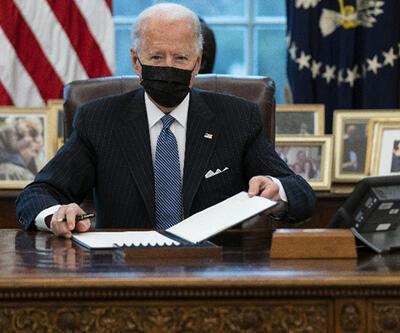 Son dakika haberi: Biden yönetimi, BAE'ye F-35 satışını onaylayan yasayı askıya aldı