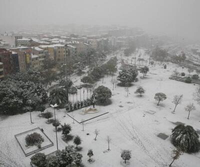 28 Ocak 2021 MGM il il hava durumu tahminleri