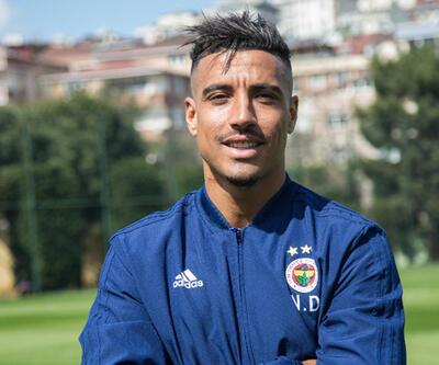 Dirar Erzurumspor'un teklifini kabul etti