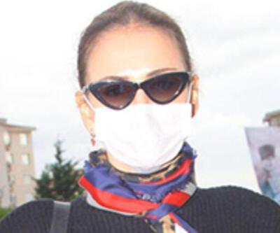 Emina Jahovic o iddialara tepki gösterdi