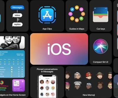 Apple'ın iOS 15 alacak modelleri belli oldu