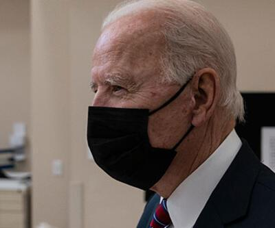 Uluslararası Af Örgütü'nden ABD Başkanı Biden'a çağrı