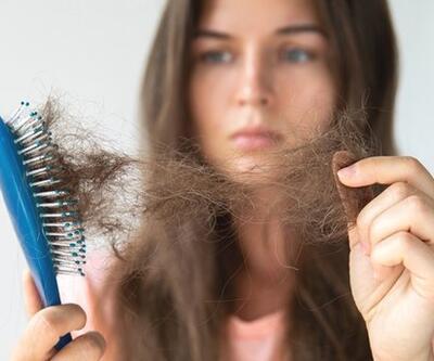 Covid-19 geçirenlerde saç dökülmesine dikkat