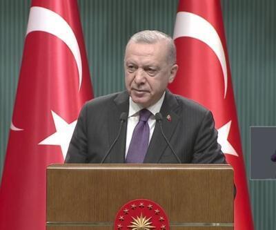 Erdoğan gıdada fahiş fiyata tepki gösterdi