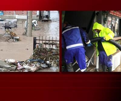 İzmir'de sel felaketinde son durum ne?