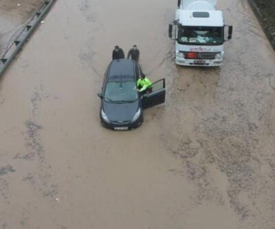 İzmir'de sel felaketi can aldı