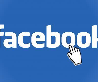 Facebook'tan kullanıcılarına ilginç mesaj