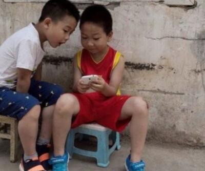 Çin'de çocukların okulda cep telefonu kullanması yasaklandı