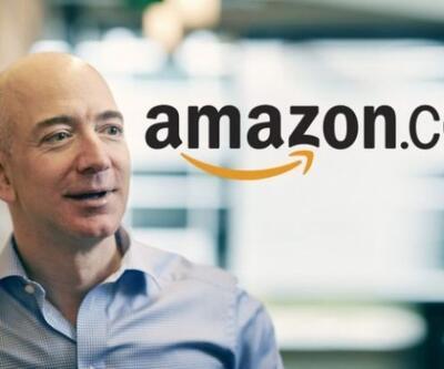 Amazon'da neler oluyor?
