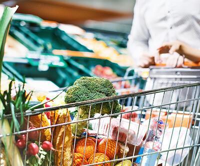 Son dakika: Enflasyon sepeti güncellendi
