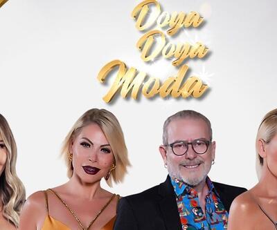 Doya Doya Moda'da kim elendi? 5 Şubat 2021 Bu hafta Doya Doya Moda'ya kim veda etti?