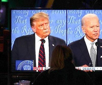 ABD Başkanı Biden, Trump'ın istihbarat brifinglerine erişiminin olmayacağını söyledi