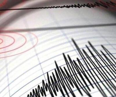 Son dakika... Filipinler'de 6,3 büyüklüğünde deprem