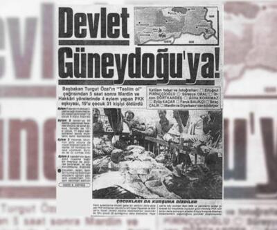 Terör örgütü nasıl ortaya çıktı? Türkiye'ye ne kaybettirdi?