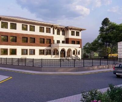 Altınova İHL inşaatı başladı