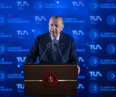 Son dakika haberi: Cumhurbaşkanı Erdoğan tek tek açıkladı! 10 yıllık süreçte 10 hedef