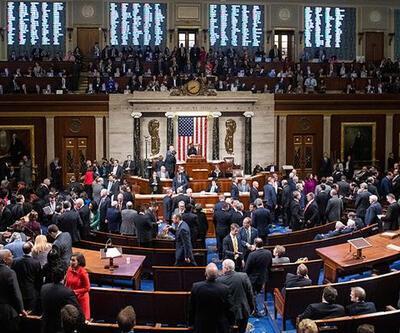 Trump'ın Senato'daki azil yargılama oturumları başladı