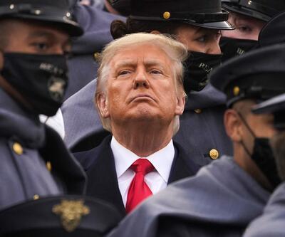 Trump'ın azil yargılamasında yeni gelişme