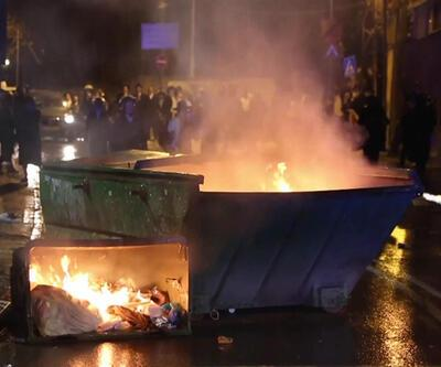 Kudüs'te karantina karşıtı gösteri