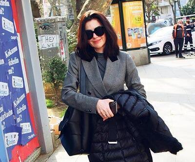 Nesrin Cavadzade'den evlilik açıklaması