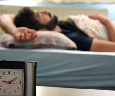 Gece yeterli uykunun bir faydası daha ortaya çıktı