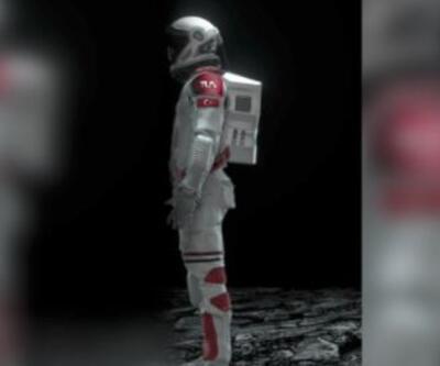 Uzaya giden Türk'e ne denilecek?