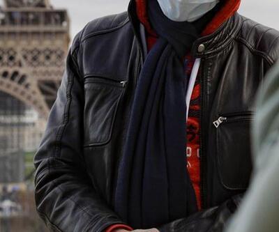 Fransa'da son 24 saatte 25 bin 387 Kovid-19 vakası kaydedildi