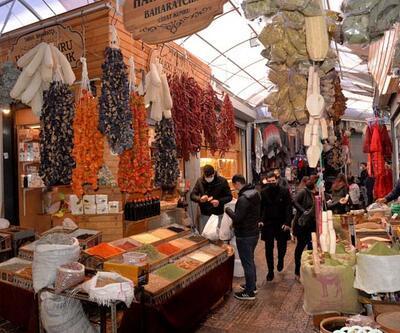 Gastronomi kenti Hatay, yöresel ürünlerini tescilliyor! Sırada 5 ürün daha var