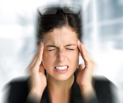 Migrenle karıştırılıyor! Geçmeyen baş ağrınızın nedeni bu olabilir