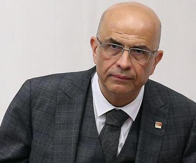 Son dakika.. Berberoğlu yeniden milletvekili