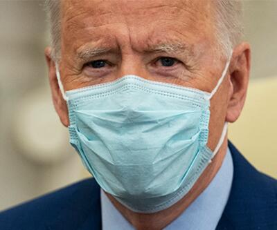 Biden'ın 'Çin' endişesi!