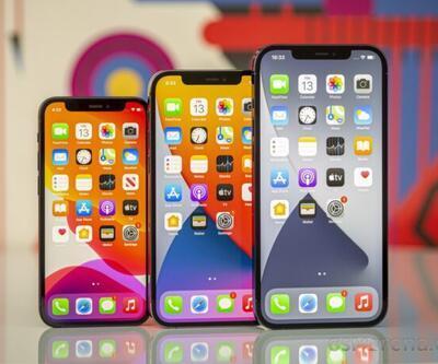 iOS 14 veri ihlali mi yapıyor?