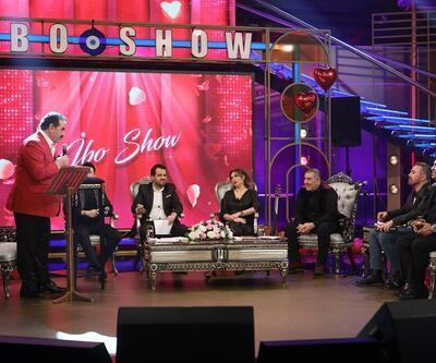 13 Şubat 2021 İbo Show konukları kimler? İbo Show'da bu hafta kimler var?