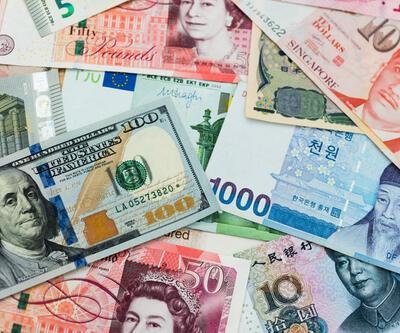 Son dakika dolar kuru 7 TL'nin altına indi! Bugün dolar ve euro ne kadar? 15 Şubat güncel döviz kurları