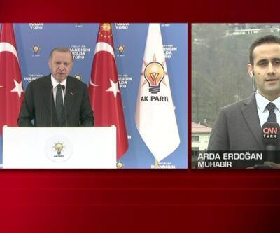 Özel Haber... Cumhurbaşkanı Erdoğan Rize'de... Gündeminde hangi başlıklar var
