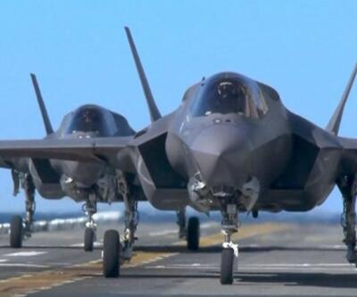 F-35 savaş uçakları tartışması yeniden alevlendi... Dünyanın en iyisi mi, hurda mı?