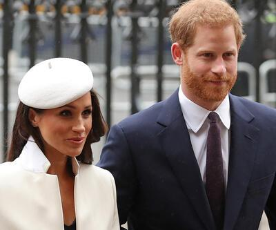 Kraliyetin sırlarını ifşa edecekler: Meghan ve Harry'den sürpriz röportaj!