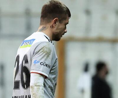 Son dakika... Dorukhan Toköz Galatasaray'a imza attı iddiası!