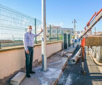 Karacabey'de kanalizasyon ve içme suyu hatları yenileniyor