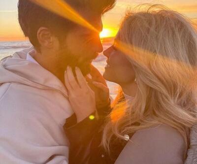 Can Yaman, Diletta Leotta'ya evlenme teklifi etti