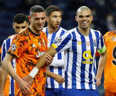 Porto 2-1 Juventus MAÇ ÖZETİ