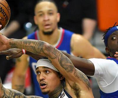 Utah Jazz'dan üst üste 9. galibiyet