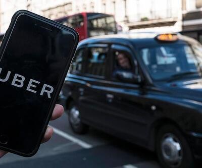 Uber çalışanlarıyla ilgili İngiltere'de önemli karar