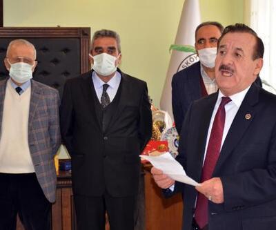 Kanaat önderlerinden PKK tepkisi